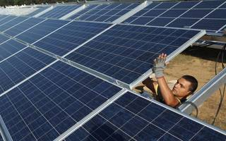 blackrock is adding to its uk solar investments