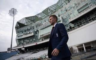 joe root declares himself ready to lead england