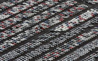 more than 8m used cars were sold last year setting new uk record