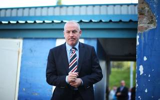 warburton wants answers from rangers over resignation claim