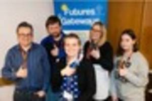 Futures Housing Group gives job advice to unemployed Derbyshire...