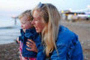 Single mum to blog about world travels with three-year-old...