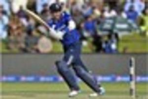 alex hales on course to be fit for england tour of west indies...