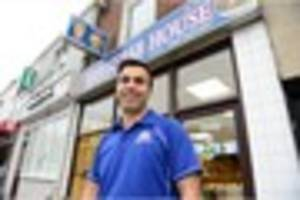 doner count me out! kidsgrove takeaway in running to win top...