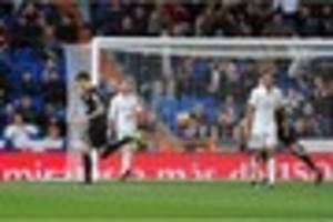 Stoke striker Joselu fined €1,500 after comments at Real...