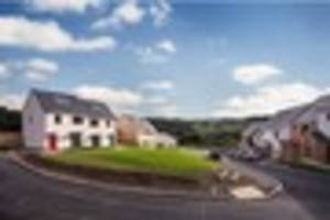 Housing scheme in Dartmoor National Park nominated for national...