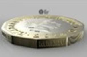 When does the old £1 coin cease to be legal tender?
