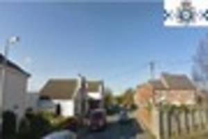 Inquiries ongoing into arson attack on North Lincolnshire...