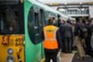 Southern Rail strike will take place next week after RMT...