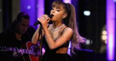 Ariana Grande Shares Video of Mind-Blowing Performance at Dangerous Woman Tour Concert in Nashville