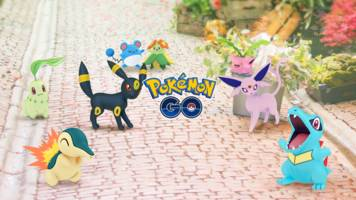 pokémon go's huge new update might bring you back to the game