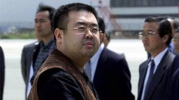 Kim Jong-nam: Killing could be sign of 'brutal' N Korean regime