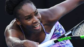venus williams: espn's doug adler sues over australian open sacking