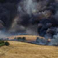 New Zealand Defence Force support in Port Hills' fires near Christchurch stepping up - Civil Defence and Defence Minister Gerry Brownlee