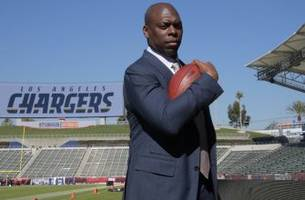 chargers' anthony lynn says he's not a 'players' coach' like mentor rex ryan