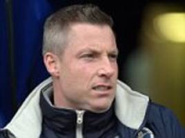 harris admits millwall promotion outweighs fa cup progress
