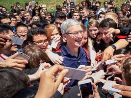 Apple's biggest annual event hits San Jose on June 5 (AAPL)