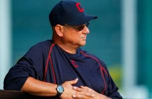 Francona hasn't watched Indians' Game 7 loss