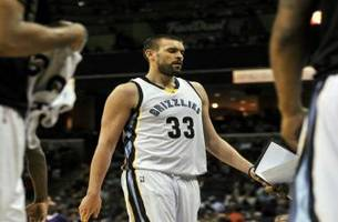 Grizzlies LIVE to Go: Grizzlies head to the All-Star Break with a loss to the Pelicans 95-91