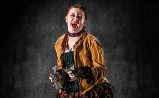 the london dungeon upset quite a few people this week - and not in the way you may think..