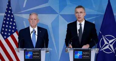 Pentagon Chief's Ultimatum To NATO: Boost Military Spending Or The U.S. Will Cut Its Support
