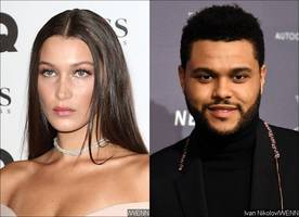 bella hadid on the weeknd's diss track 'some way': 'it did feel like a slap in the face'