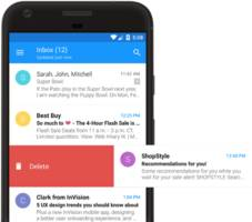 One of the best email apps on iOS comes to Android