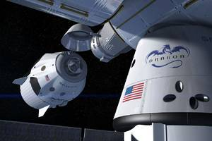 SpaceX and Boeing probably won't be flying astronauts to the station until 2019, report suggests
