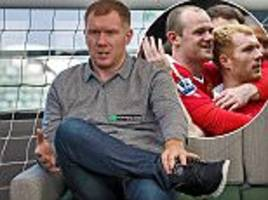 Jose Mourinho will make Man Utd special, says Paul Scholes