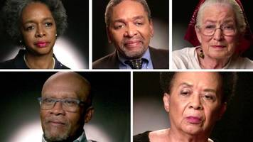 Samantha Bee Segment Asks Civil Rights Leaders' Advice On Resistance