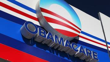 Trump Administration Proposes Obamacare Changes To 'Stabilize' Market