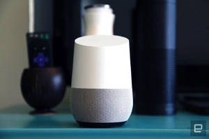 Google Assistant now helps with your shopping on Google Home