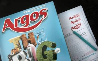 argos fined £1.5m for not paying workers the minimum wage