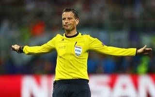Clatts yer lot: England's top ref quits for job in Saudia Arabia