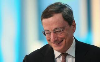 ecb continues to look through rising inflation as big risks loom