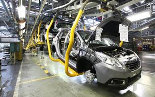 gm's opel and psa lost european market share last month as firms mull dea