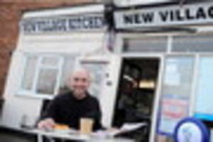 Owners of Cottingham's New Village Kitchen and News shop hoping...