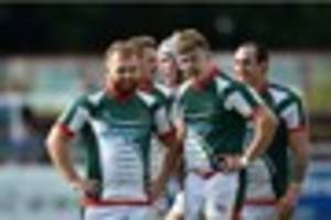 Plymouth Albion prop looking forward to life with Premiership...