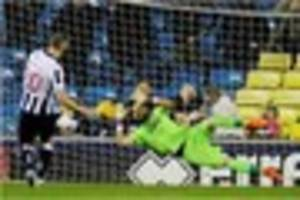 port vale boss michael brown reflects on celtic keeper's...