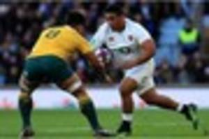 England prop back to face Gloucester after injury