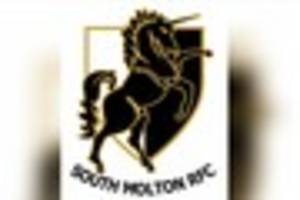 Wessex beat South Molton with late kick in Tribute Devon One