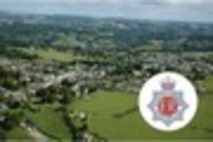 Arrest of man, 58, made by police investigating theft of cash...