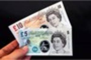 new £10 note to be issued despite animal fat concerns