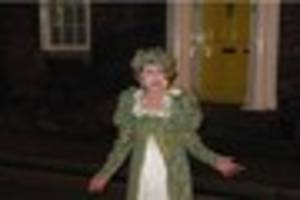 north lincolnshire ghost walk to take place next week