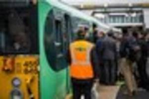 Just when you thought it was over! Aslef members vote against...