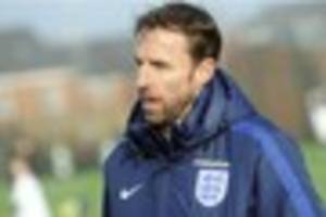 Benefits of Burton training centre 'huge' to England national...