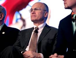 andrew puzder, trump's pick for labor secretary, is out