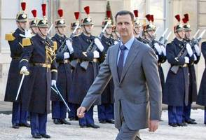 President Assad vows to retake Raqa and 'every inch' of Syria