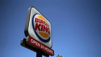 Burger King cook gets $46K for being sacked over fish sandwich