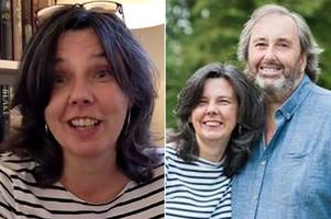 Helen Bailey 'love bombed' by 'Gorgeous, Grey-Haired Widower' who plotted to kill author and claim her £3.5m fortune